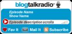 BlogTalkRadio graphic